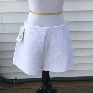 Pants - Zara Trafaluc shorts new with tags
